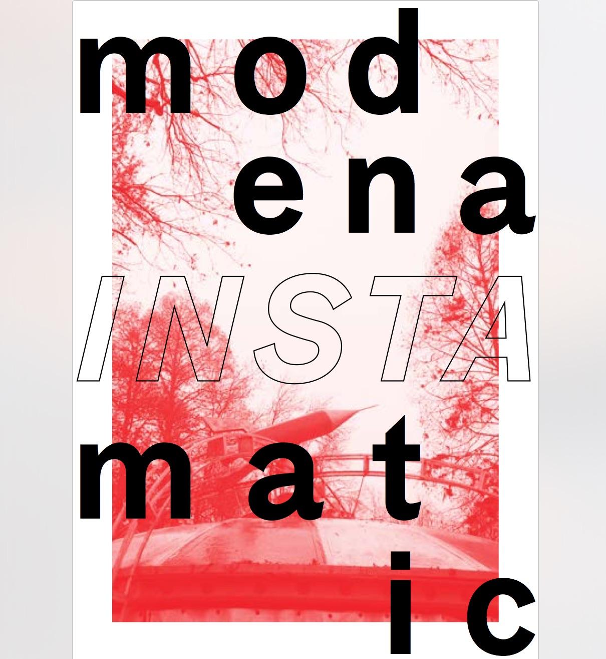 modenamatic